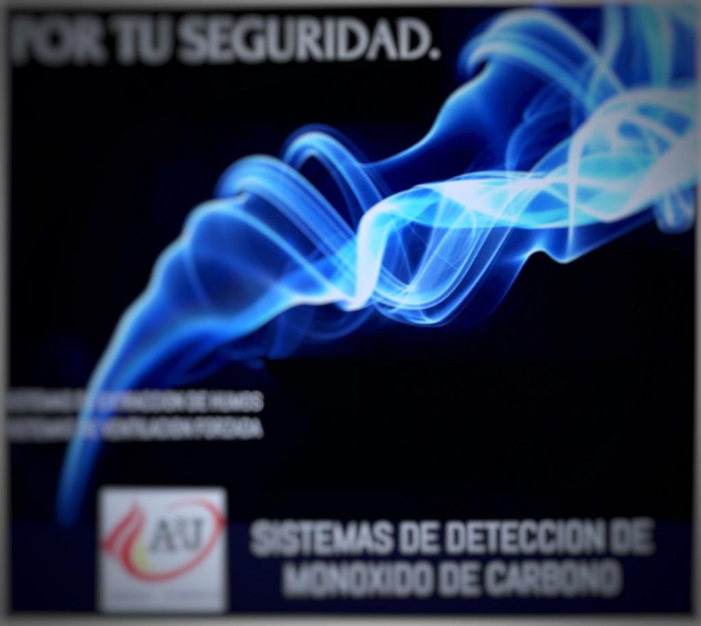 DETECCION DE MONOXIDO DE CARBONO