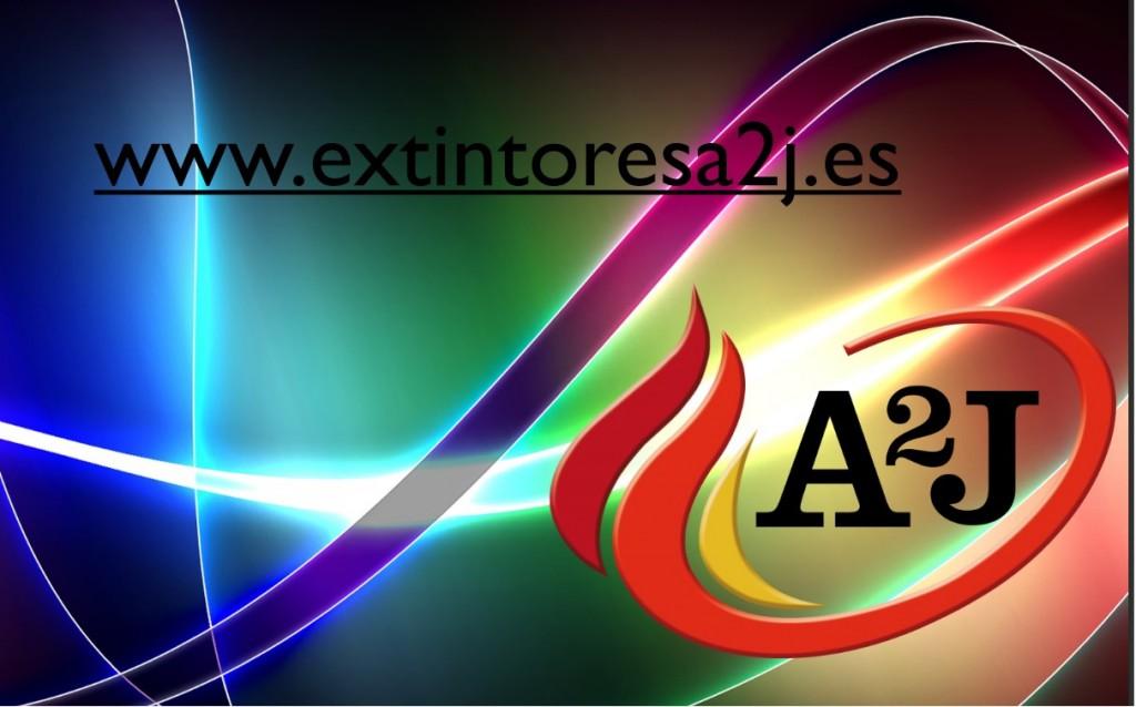 empresa de extintores en Sevilla