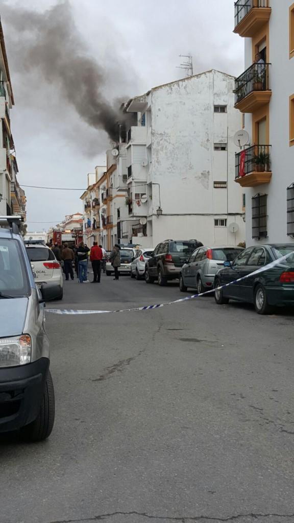 incendio en Moguer diciembre 2015 A2J 2